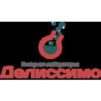 Логотип компании «Интернет-лаборатория Делиссимо»