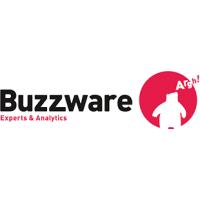 Логотип компании «Buzzware»