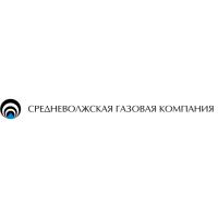 Логотип компании «Средневолжская газовая компания (СВГК)»