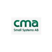 Логотип компании «CMA Small Systems AB»