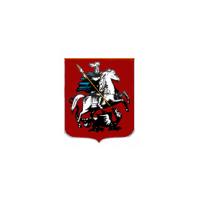 Логотип компании «Мосжилинспекция»