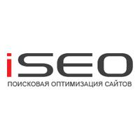 Логотип компании «iSEO»