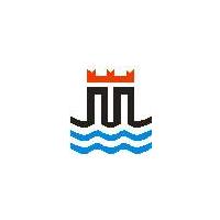 Логотип компании «МосводоканалНИИпроект»