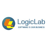 Логотип компании «Логика Лаб»