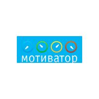 Логотип компании «Мотиватор Lab»