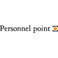 Логотип компании «Personnel Point (кадровое агентство)»