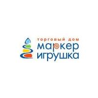 Логотип компании «Маркер Игрушка»