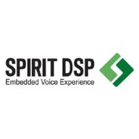 Логотип компании «SPIRIT DSP»