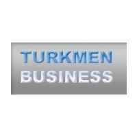 Логотип компании «TURKMENBUSINESS Command»