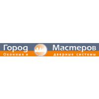 Логотип компании «Город Мастеров»