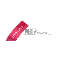 Логотип компании «Web-mark»