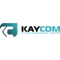 Логотип компании «КИТ КайКом»