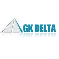 Логотип компании «ГК Дельта»