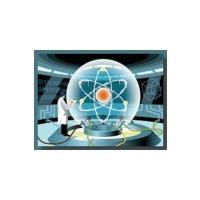 Логотип компании «Пресс-Центр; Фонд развития научных иследований сознания»