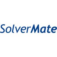 Логотип компании «SolverMate»