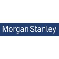 Логотип компании «Морган Стэнли Банк»