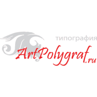 Логотип компании «АртПолиграф»