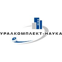 Логотип компании «Уралкомплект-Наука»