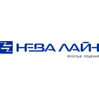Логотип компании «Нева Лайн»