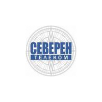 Логотип компании «Северен-Телеком»
