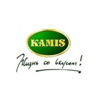 Логотип компании «Камис-Приправы»