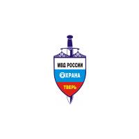 Логотип компании «Управление вневедомственной охраны УВД Тверской области»