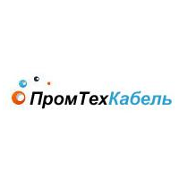 Логотип компании «ПромТехКабель»