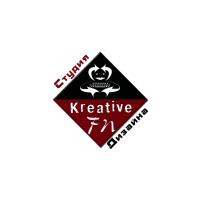 Логотип компании «Kreative-Fn»
