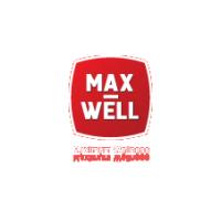 Логотип компании «Макс-Велл»