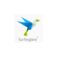 Логотип компании «Surfingbird»