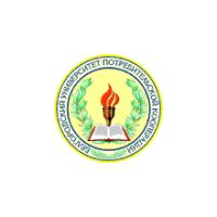 Логотип компании «Белгородский университет потребительской кооперации»