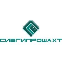 Логотип компании «Сибгипрошахт»