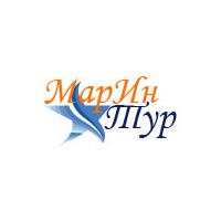 Логотип компании «МарИн-Тур»