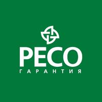 Логотип компании «РЕСО-Гарантия»