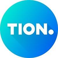 Логотип компании «Tion»