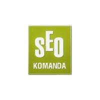 Логотип компании «Seo komanda»