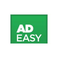 Логотип компании «AdEasy»