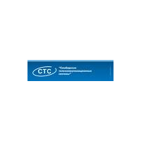 Логотип компании «Симбирские Телекоммуникационные Системы»