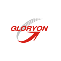 Логотип компании «GLORYON Интерсетевой  холдинг»