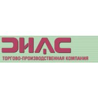 Логотип компании «ДИАС»