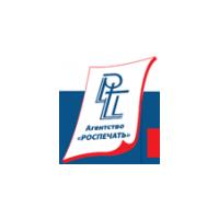 Логотип компании «Агентство Роспечать»