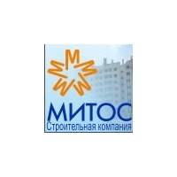 Логотип компании «МИТОС СТРОЙ»