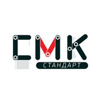 Логотип компании «СМК-стандарт»