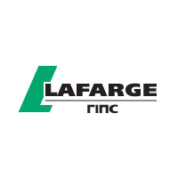 Логотип компании «Лафарж Гипс»