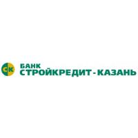 Логотип компании «Стройкредит-Казань»