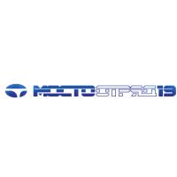 Логотип компании «Мостоотряд-19»