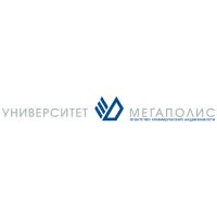 Логотип компании «Университет-Мегаполис»