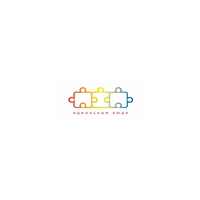 Логотип компании «Кадровое Агентство Идеальные Люди»