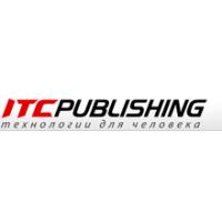 Логотип компании «ITC Publishing»
