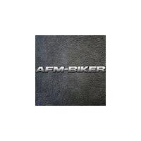 Логотип компании «AFM-Biker»